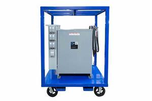 Larson Electronics Releases Portable Power Distribution