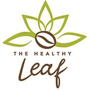 THE HEALTHY LEAF LOGO