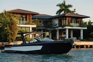 Aviara Boats AV32