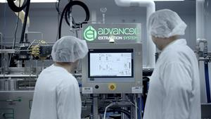 MediPharm Labs' Barrie facility