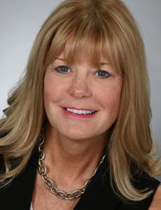 Carol Richardson, Division Executive of Personal and Business Banking at Sandy Spring Bank