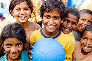 Unpoppable Balls for Unstoppable Kids!