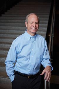 Phil Ramsey, CEO, Command Alkon