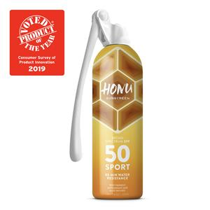 Starco Brands' Honu Names Product of the Year