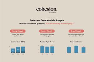 Cohesion Module Sample
