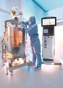 SSB BIOSTAT(R) STR Bioreactor