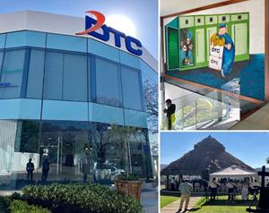 DTC opens a new dedicated Capstone facility in Guadalajara