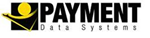 Payment Data Systems logo