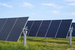 First Solar Series 6