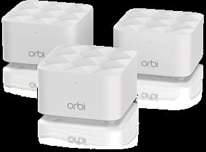 Orbi Mesh WiFi System (RBK13)