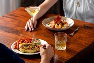 Del Frisco's Grille - New Menu Items