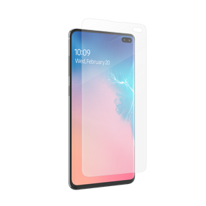 InvisibleShield Ultra Clear for the Samsung Galaxy S10+