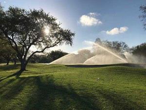 Chateau Golf & Country Club - Golf