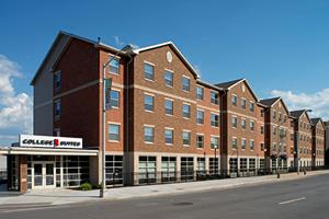 College Suites - TROY & SCHENECTADY
