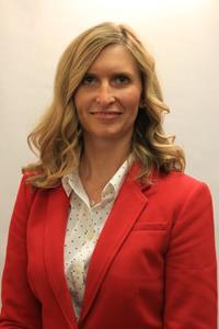 Kirsten Higgins