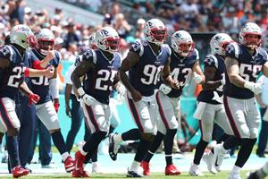 Align Technology's Invisalign Brand Becomes the Official Smile of the New England Patriots