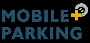 Mobile + Parking Logo