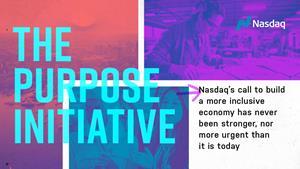 Nasdaq Purpose Initiative