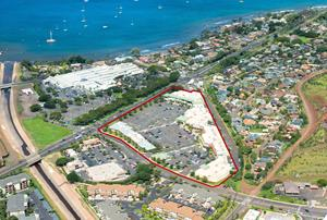 Sonnenblick-Eichner Company Arranges $27 MM Financing on Hawaiian Shopping Center