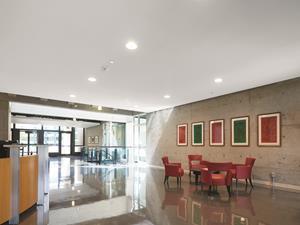 ACOUSTIBuilt™ Seamless Ceiling Systems