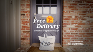 El Pollo Loco First to Make Long-Term Commitment for Free Home Delivery for However Long is Necessary