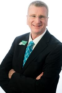 Anthony Ryan, WSFS Bank's New Director of Small Business Banking