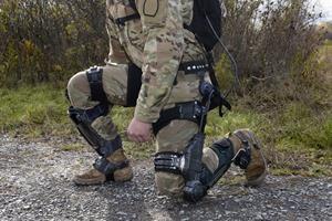 ONYX Exoskeleton