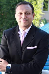 Wajed Roger Salem - Founder And CEO of The Winner's Circle