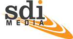 SDI Media logo