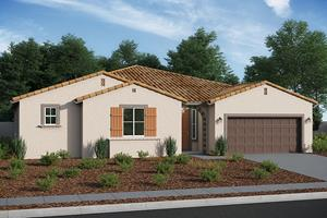 Valor by Richmond American Homes