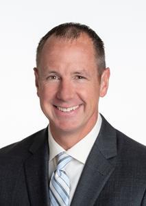 Michael Glass, First Western Trust Bank Market President