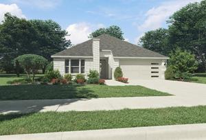 The Heisman by Trophy Signature Homes