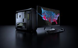 NVIDIA Introduces New Breed of High-Performance Workstations for Millions of Data Scientists | Seeking Alpha