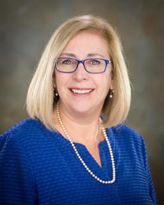 Ann M. Wegrzyn, Chief Information Officer of National Fuel Gas Company
