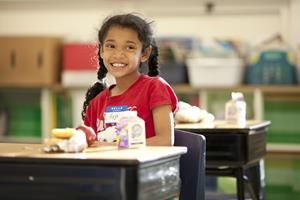 No Kid Hungry Powered By Breakfast