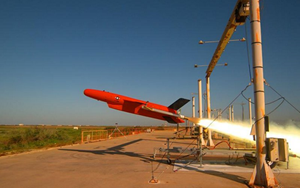 BQM-177A Subsonic Aerial Target (SSAT)