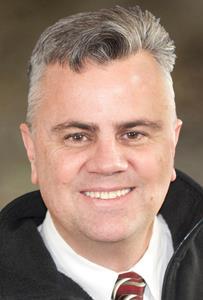 Bobby Patton, CEO