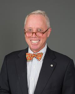 First Bank CEO Scott Harvard
