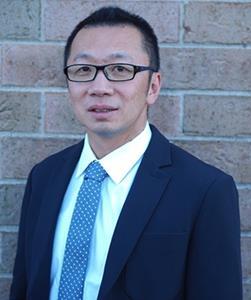 Hongyu Xue, MD, PhD