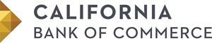 California Bank of Commerce Logo