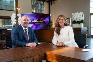 Just Energy's CEO, Pat McCullough, Featured on Worldwide Business with kathy ireland®