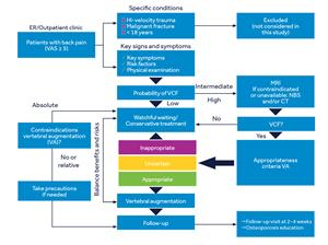 BKP VFF Clinical Care Pathway