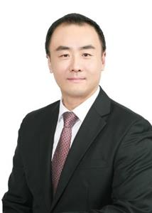Intuitive VP and GM Korea