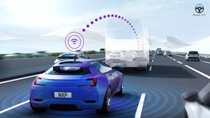 NXP Semiconductors and Hitachi Solutions Collaborate on Secure DSRC-based V2X Solution for Japanese Market