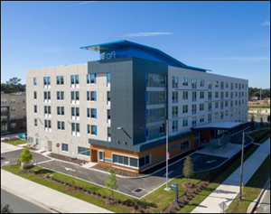 University of Florida Submarket of Gainesville, FL