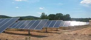 Solar Hybrid Plant for Loulo-Gounkoto