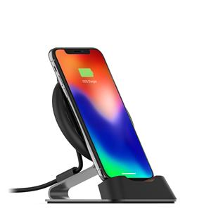 mophie charge stream desk stand