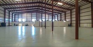 Camp Verde facility
