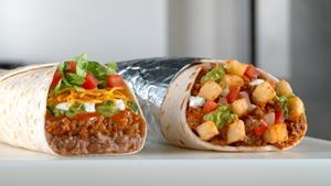 Del Taco Beyond Burritos