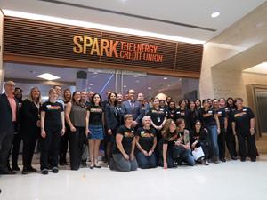 Spark The Energy Credit Union